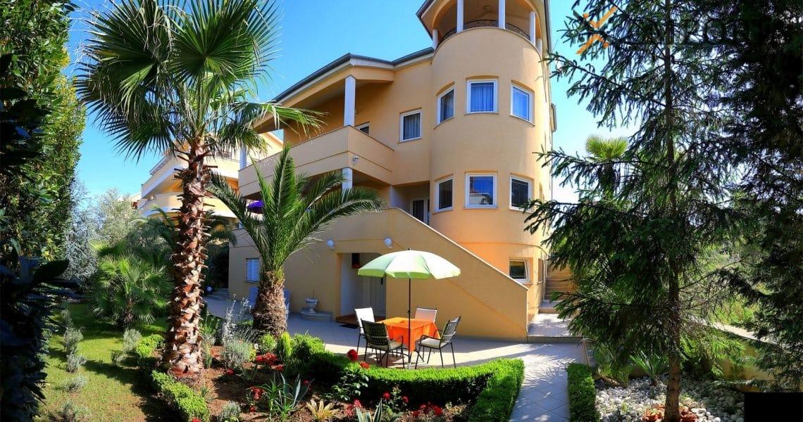 Kuća H140 – Zadar, Borik