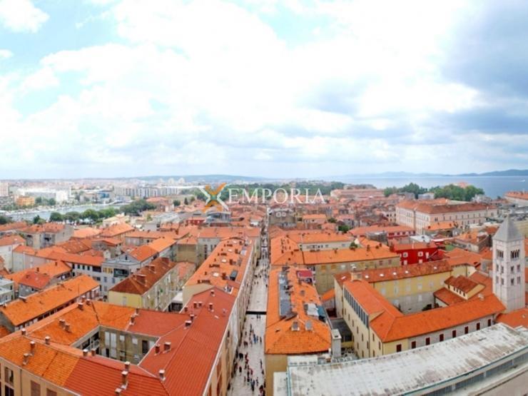 Poslovni prostor B103 – Zadar, Poluotok (stari dio grada)