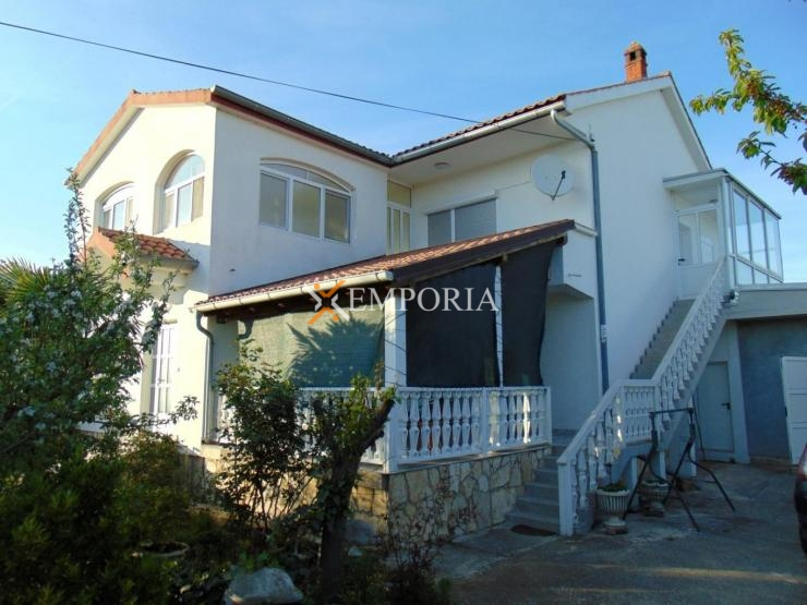 Kuća H307 – Nin, Žerava