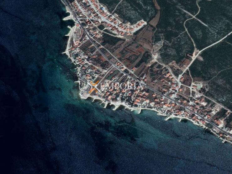 Građevinsko zemljište L216 – Sveti Filip i Jakov, Sveti Petar na Moru