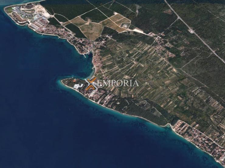 Građevinsko zemljište L220 – Zadar Okolica, Petrčane