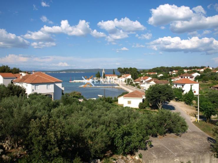 Poslovni prostor B119 – Otok Pašman, Ždrelac
