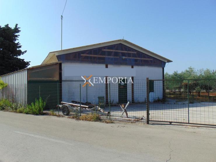 Poslovni prostor B121 – Zadar, Ričine