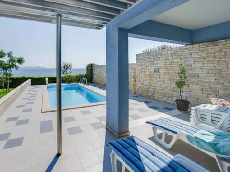 Apartman A393 – Zadar Okolica, Kožino