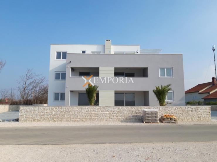 Apartman A410 – Nin