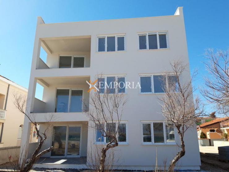 Apartman A412 – Vir