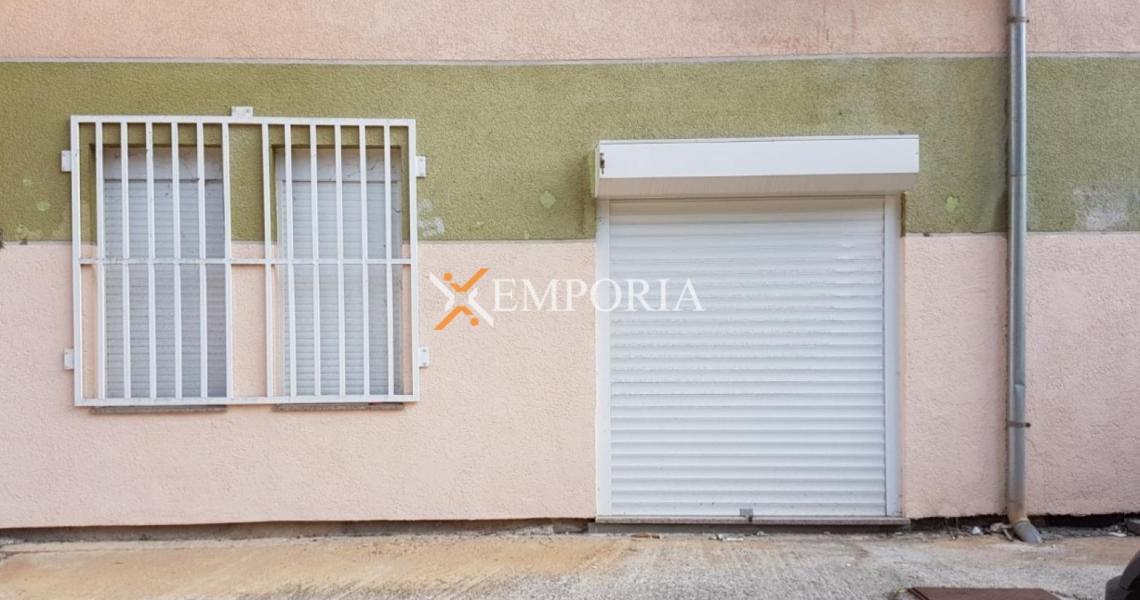Poslovni prostor B123 – Zadar, Maslina