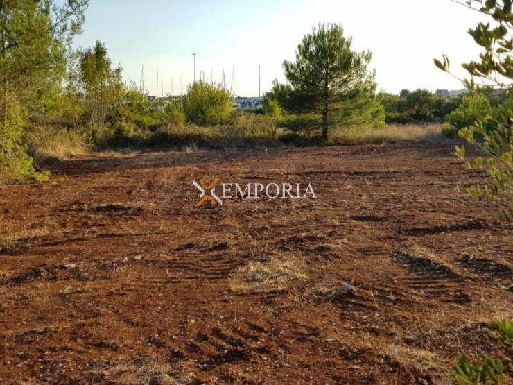 Građevinsko zemljište L230 – Sukošan