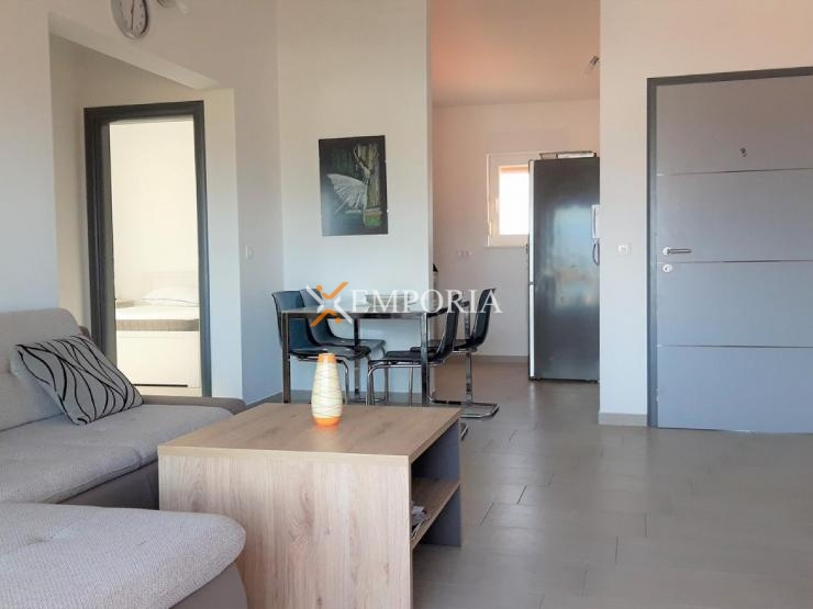 Apartman A417 – Nin