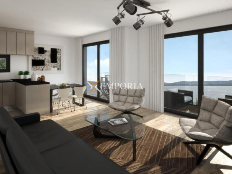 Apartman A421 – Sveti Filip i Jakov