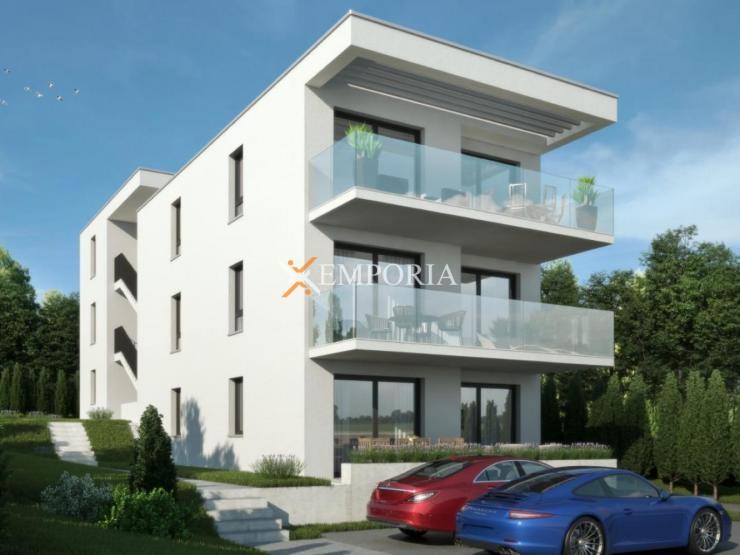 Apartman A419 – Sveti Filip i Jakov