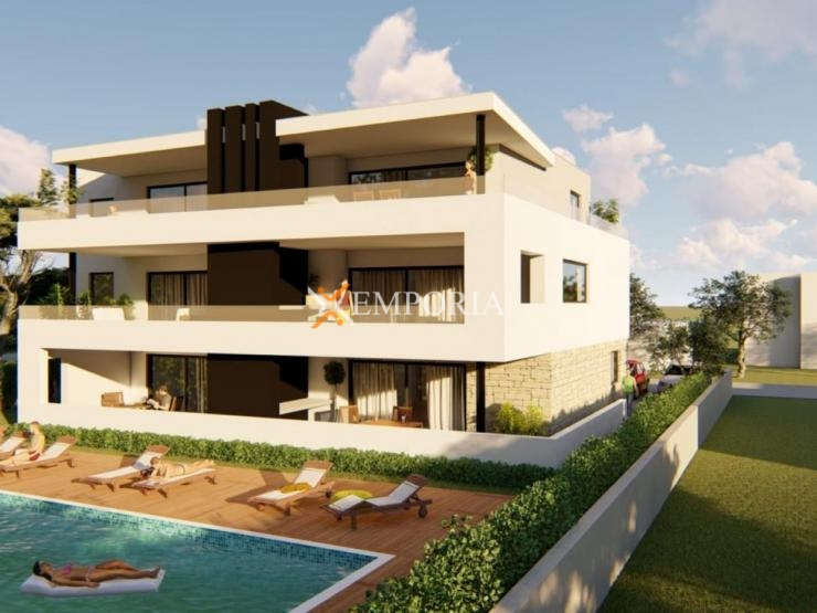 Apartman A425 – Privlaka