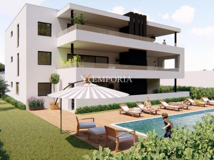 Apartman A423 – Privlaka