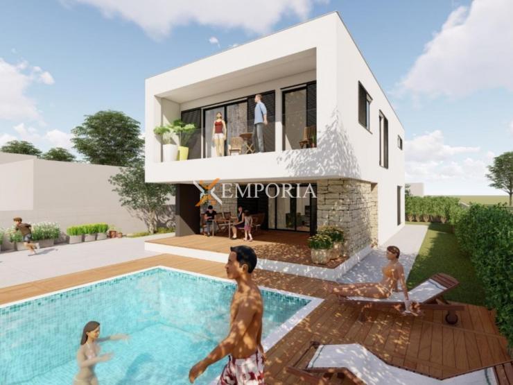 Kuća H356 – Privlaka