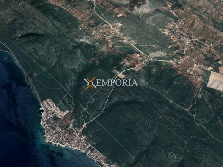 Građevinsko zemljište L234 – Sveti Filip i Jakov, Raštane Donje