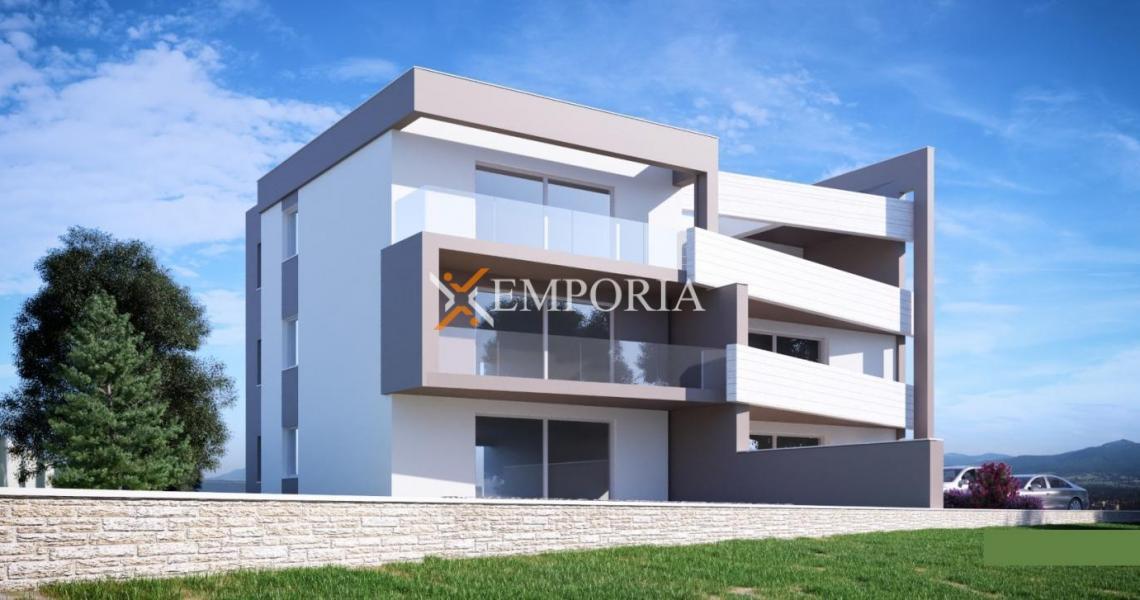 Apartman A437 – Privlaka