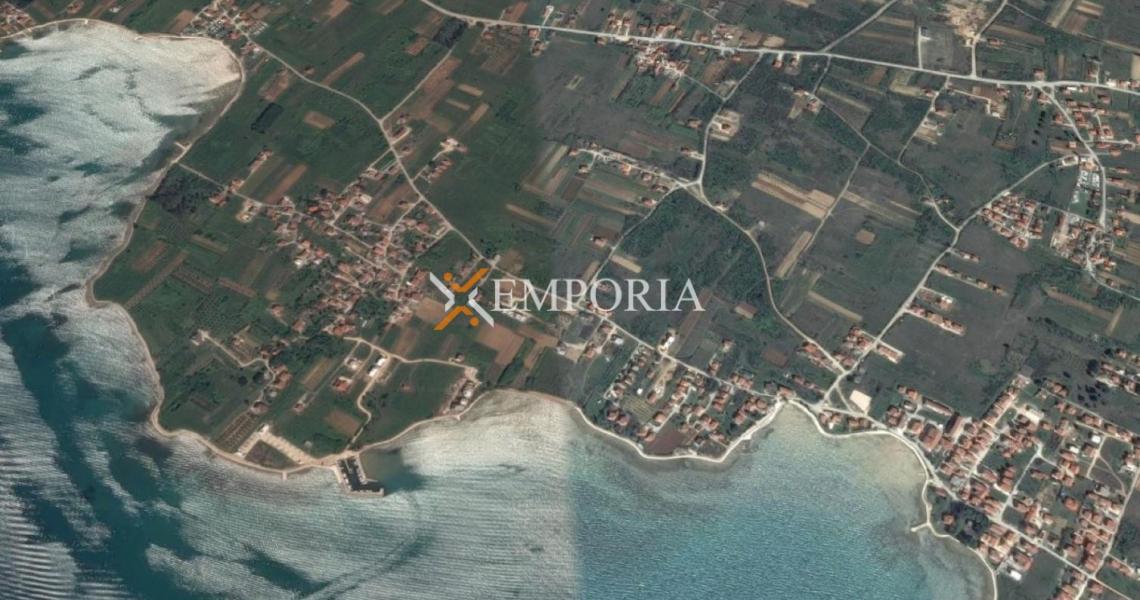 Građevinsko zemljište L236 – Privlaka