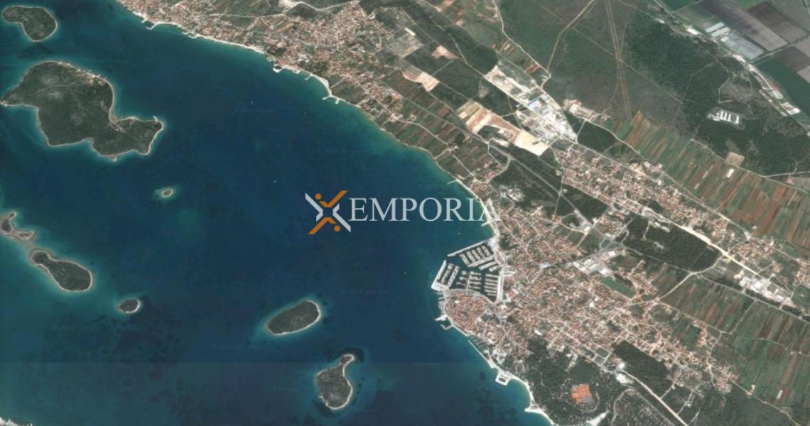 Građevinsko zemljište L238 – Biograd na Moru