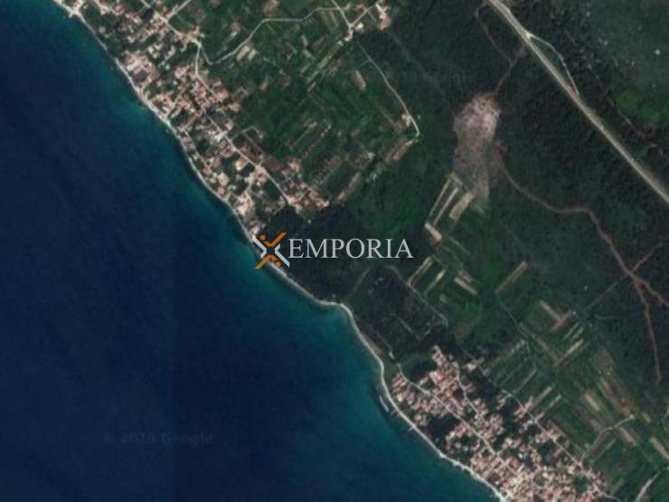 Građevinsko zemljište L240 – Zadar Okolica, Kožino