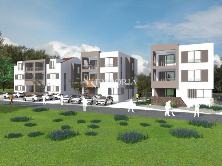 Apartman A452 – Vir