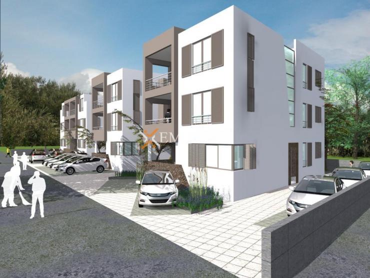 Apartman A453 – Vir