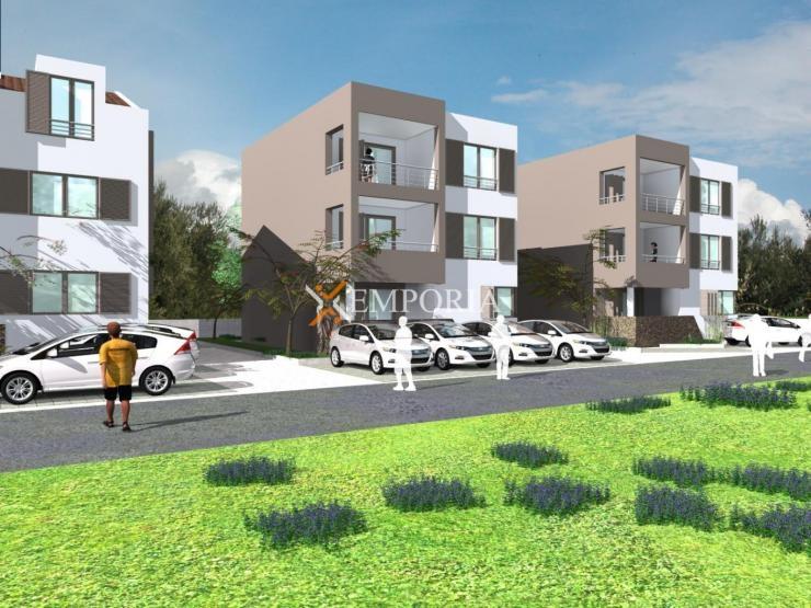 Apartman A451 – Vir