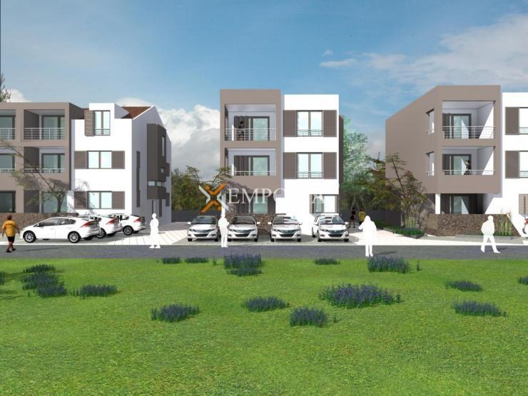 Apartman A447 – Vir
