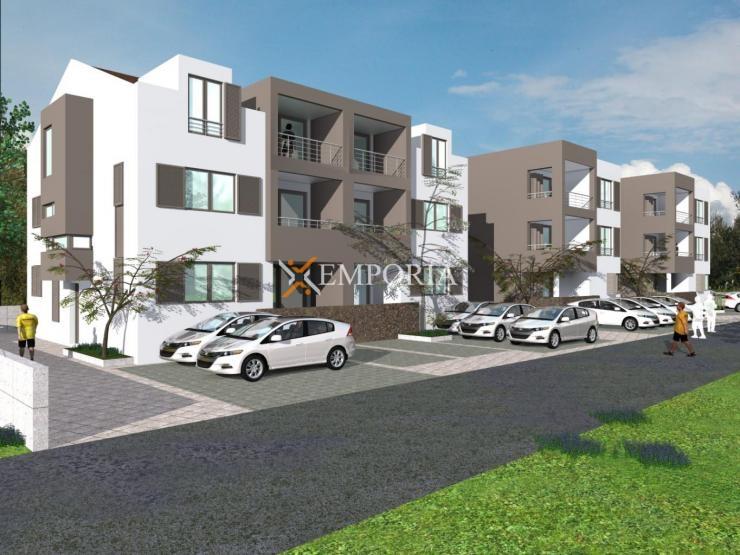 Apartman A446 – Vir