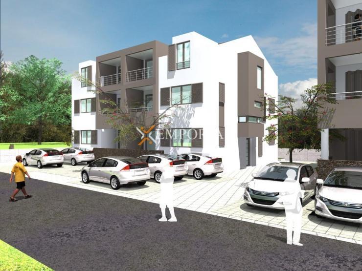 Apartman A445- Vir