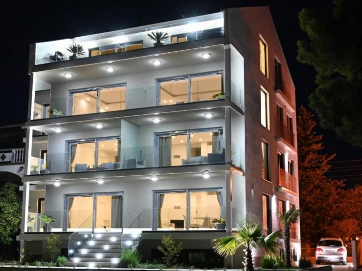 Apartman A250 – Bibinje