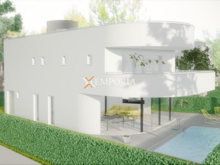 Kuća H380 – Privlaka
