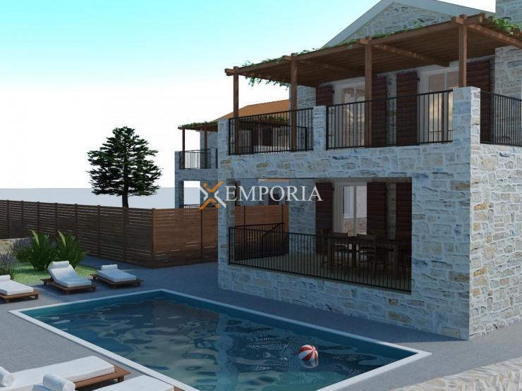 Kuća H385 – Privlaka