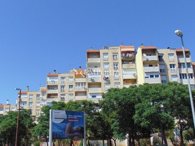 Stan F478 – Zadar, Bulevar
