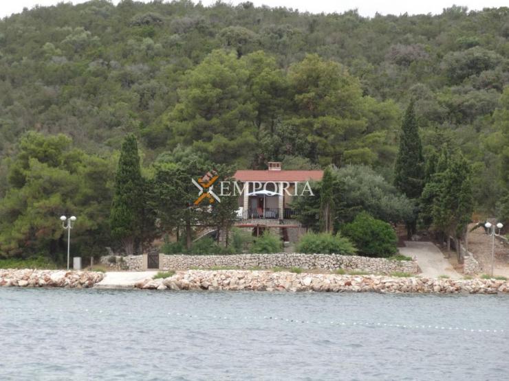 Kuća H402 – Dugi otok, Žman