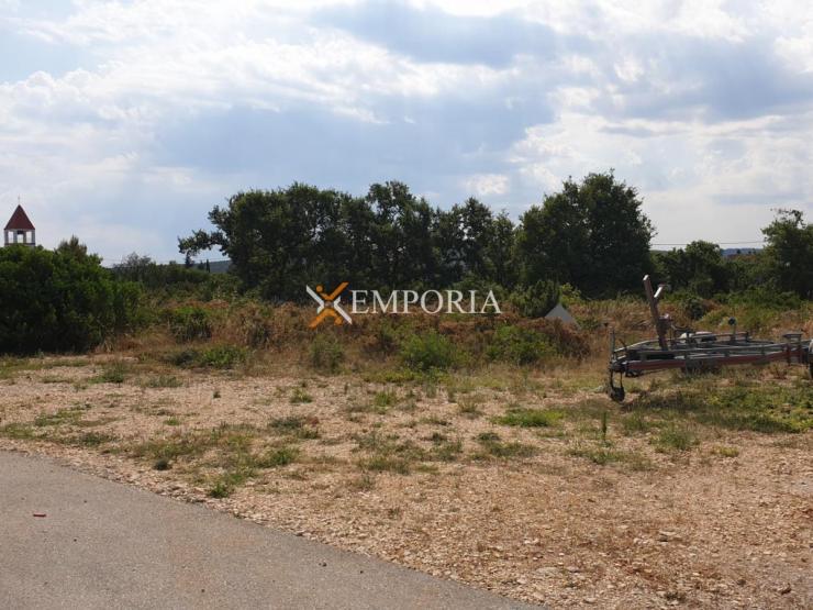 Građevinsko zemljište L247 – Sukošan, Debeljak