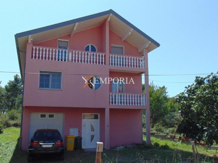 Kuća H412 – Zadar, Bokanjac