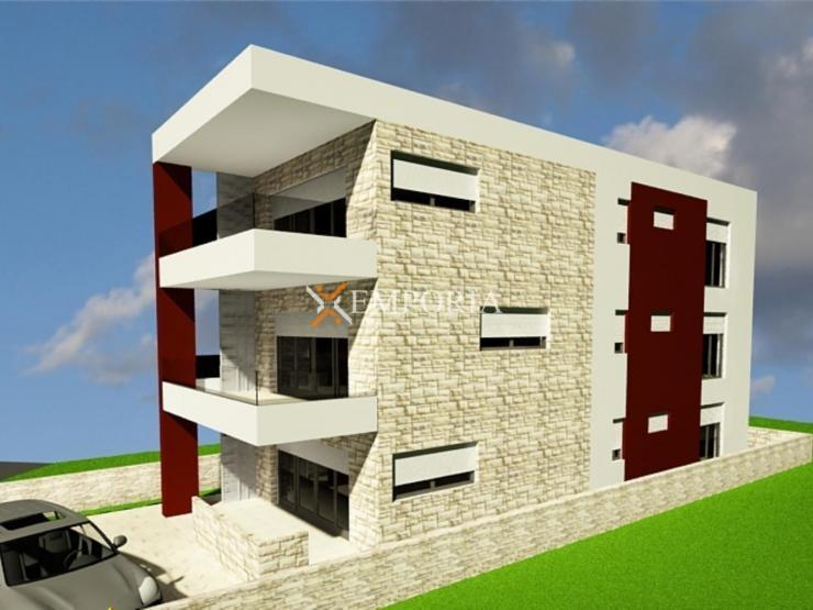 Apartman A497 – Sukošan