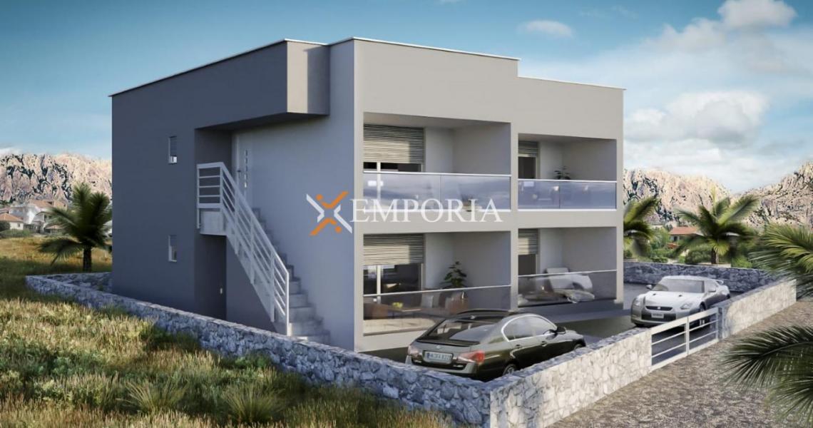 Apartman A499 – Vir