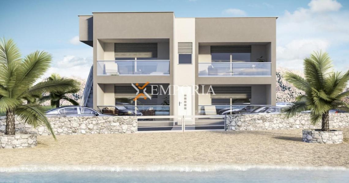 Apartman A500 – Vir