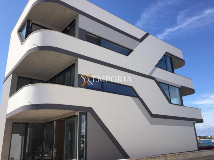 Apartman A503 – Vir