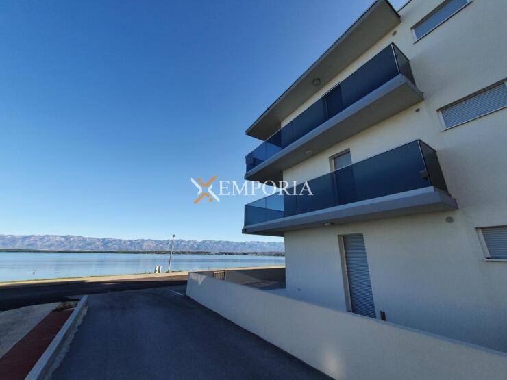 Apartman A648 – Nin
