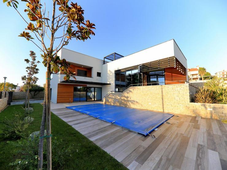 Kuća H260 – Zadar Okolica, Kozino