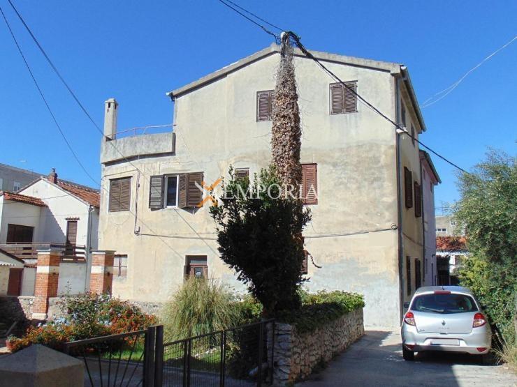 Kuća H417 – Zadar, Voštarnica