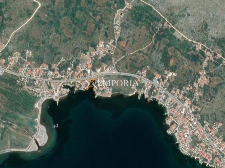 Građevinsko zemljište L249 – Starigrad, Seline