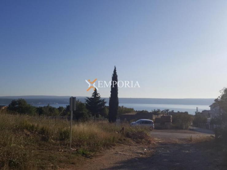 Građevinsko zemljište L250 – Jasenice, Maslenica