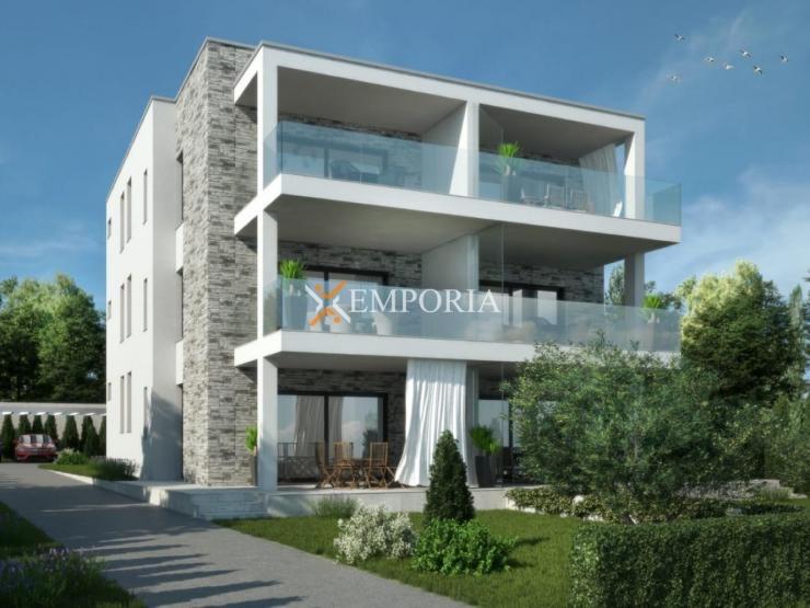 Apartman A509 – Sveti Filip i Jakov, Turanj