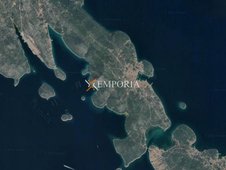 Građevinsko zemljište L251 – Otok Ugljan, Kukljica