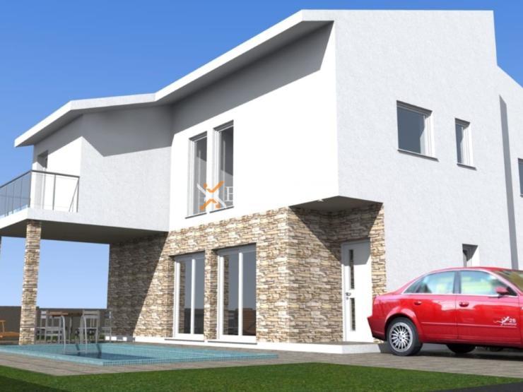 Kuća H425 – Vir
