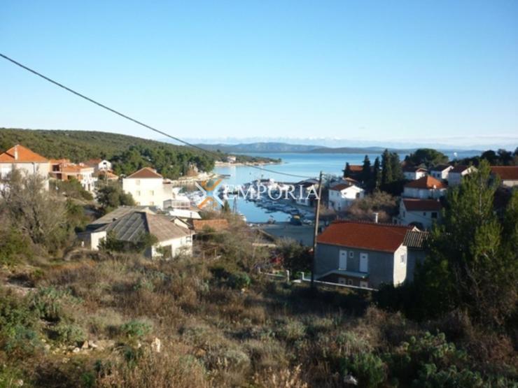 Zemljište L261 – Dugi Otok, Žman