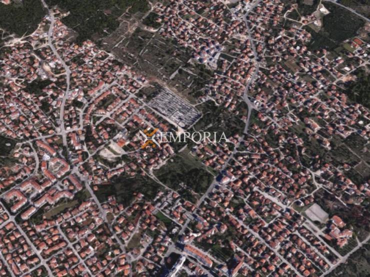 Građevinsko zemljište L262 – Zadar, Melada